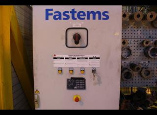 Fastems AUTOMATION SYSTEM P210929026