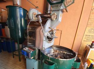SAMIAC GE 10-12 Röstmaschine