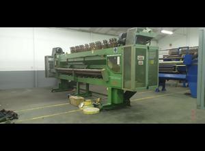Cobble Van De Wiele 18124LP Non weaved machine