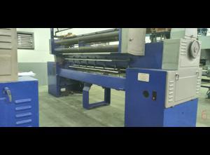 PICKERING Loop pile Non weaved machine
