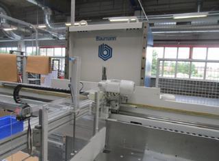 Wohlenberg 155cm P210930010