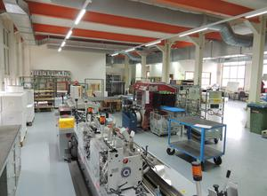 Fardellatrice CMC Pratica Polywrapping System