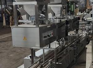 CVC 1000 Twin Head Counting machine
