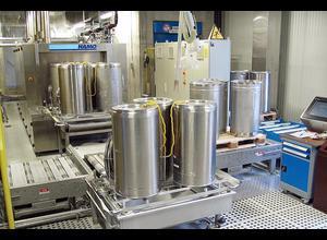 Mycí a sterilizační stroj Hamo / Amsonic T-840