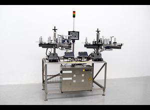 Pago Pagosystem Etikettiermaschine