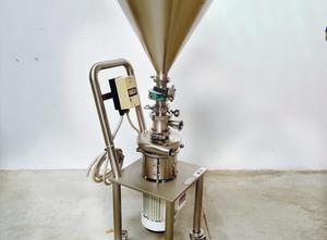TECNINOX  Mod. TRI-BLENDER F216MD9 - Miscelatore polveri liquidi usato