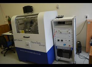 Macchine per ispezione Micro Materials NanoTest Vantage