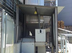 MECANOFIL/ALIMATIC 28/45 S25 Recyclingmaschine