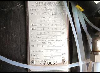Matachana SC500 P91008114