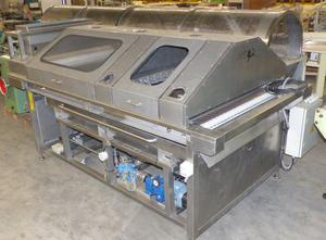 - Derober Schokoladenproduktionsmaschine