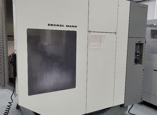 DMG DMU 50 Evolution P210831077