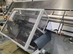 Used RENZ ABL ABL 500 folding machine