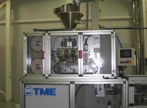Stroj na balení kávy a čaje TME Cialdatrice