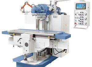 Bernardo Variomill FU200E CNC-Fräsmaschine Universal