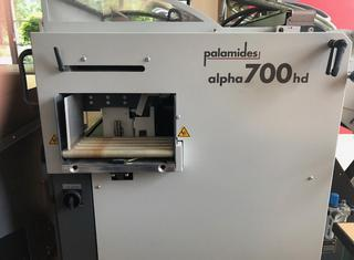 Palamides Alpha 700 P211001032