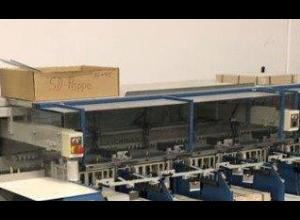 Brožovací stroj MKW Rapid UT 16/B3/GS
