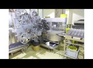 Porcovací a balící stroj BOSCH BVH 1800