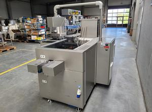Bosch CAR T 5 Cartoning machine / cartoner - Vertical