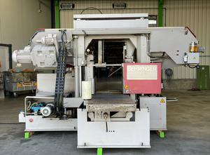 BEHRINGER HBP 530 A band saw for metal
