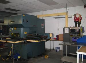 Děrovací stroj CNC Amada  OCTO-334