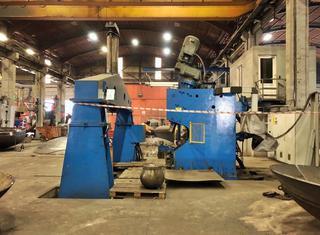 Schleifstein Cap. 22 mm x 4000 mm P211002004