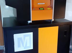 MCOR TECHNOLOGIE MCOR IRIS 3D Printer