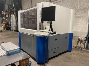 DATRON M10 Pro Bearbeitungszentrum 5-Achsen
