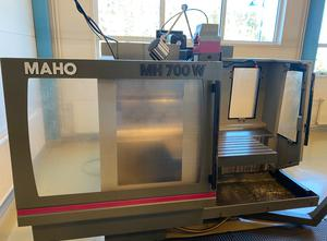 Maho MH 700W CNC-Fräsmaschine Universal