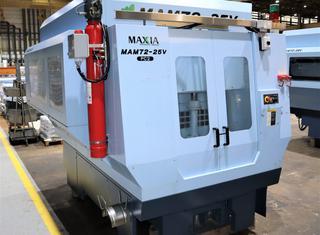 Matsuura NAM72-25V P211004020
