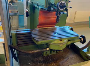 Maho MH 600 P CNC-Fräsmaschine Universal