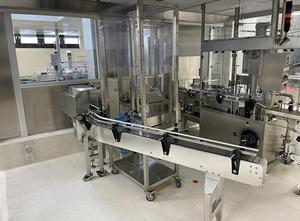 Stroj na plnění lahví Bosch VSR