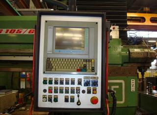 MECOF CS 105 G CNC P211004079