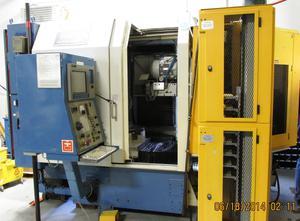 Gleason 300CG CNC Spiral Bevel Gear Cutter Sharpening Machine