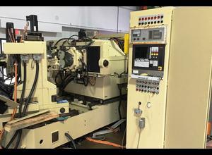 "KLINGELNBERG Model No. WNC 80  ""CNC"" spiral bevel gear grinding machine"