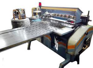 Bonell mattress spring assembler VKD 1100