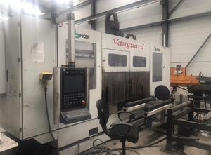 Automatická / CNC vrtačka Ficep Vanguard 1103 DDV + K100L
