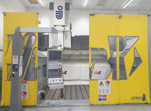 JOBS Linx Compact Bearbeitungszentrum 5-Achsen