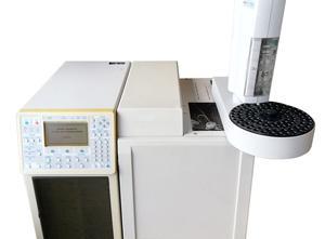 VARIAN CP3800 Laboratory equipment