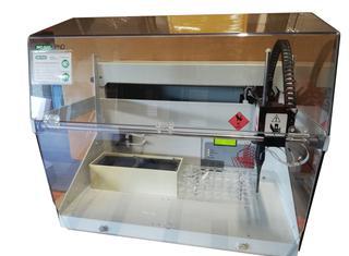 BioRad Phd System P211005073
