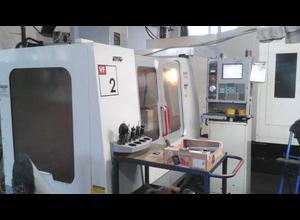 Centro de mecanizado vertical Haas VF 2 DHE
