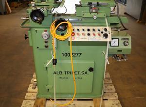 Used TRIPET  MUR 100 Cylindrical external / internal grinding machine