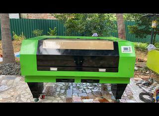 India Laser cutting machine-FB1390 P211006010