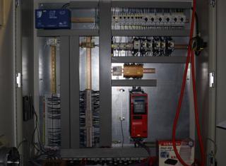 Behringer Eisele VA-0-250-NC P211006013