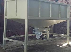 Elektromosala 008 Schlauchbeutelmaschine - Vertikal