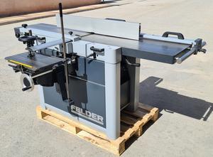 Felder AD741 3-operation combination machine