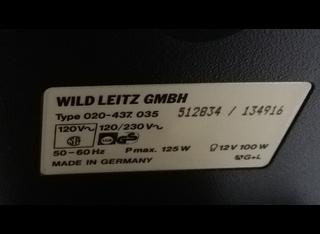 LEITZ DIAPLAN P211006033