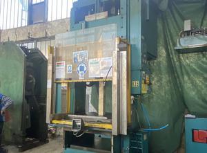 AP&T Lagan FMC-2500 MC12 1010 S metal press