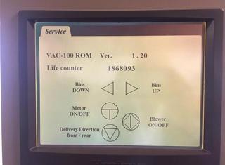 Horizon VAC-100a&SPF-20A&FC-20A P211007021