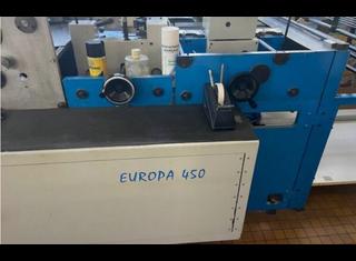 MEY Europa HP 450 P211007042