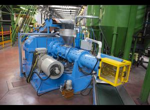 COLMEC TPF200-12D-2 Extrusionsanlage